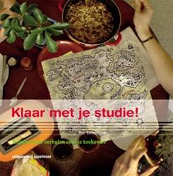 Klaar met je studie! -inspirerende verhalen voor je toekomst Luth, K.