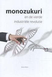 Monozukuri en de vierde industriele revo Blom, Steven