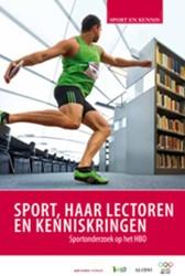 Sport en Kennis Spor,haar lectoren en ke -sportonderzoek op het HBO KVLO