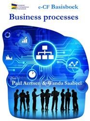 e-CF basisboek Business Processes Aertsen, Paul