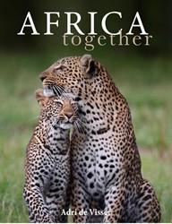 Africa together Visser, Adri de