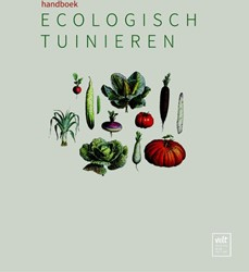 Handboek ecologisch tuinieren Gommers, Geert