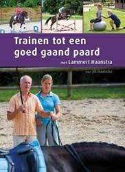 Trainen tot een goed gaand paard -met Lammert Haanstra Haanstra, Lammert