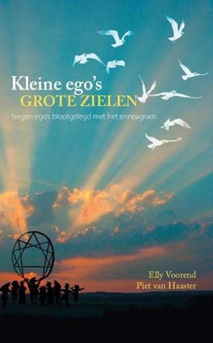 Kleine ego's, grote zielen -negen ego's blootgelegd m t enneagram Voorend, Elly