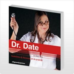 DR. DATE -ANEKDOTES & ADVIEZEN UIT D AKTIJK CHONG, MARCIA