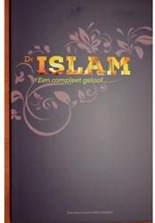 De Islam  een compleet geloof -een compleet geloof Ahajjaj, Jamal