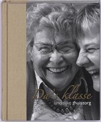 Das klasse, landelijke thuiszorg Busschere, Piet de
