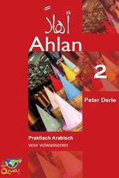 Ahlan 2 -Praktisch Arabisch voor volwas senen Derie, Peter