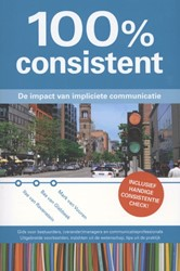 100 consistent -de impact van impliciete commu nicatie Ravenstein, Ilse van