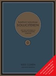 Handboek hedendaags solliciteren -MET TIPS, OEFENINGEN EN ADVIEZ EN VAN ERVAREN RECRUITERS Cohen, Kees