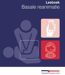 Lesboek basale reanimatie Vries, Wiebe de