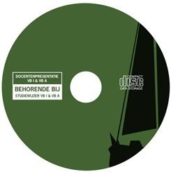 CD-ROM VAARBEWIJS 1 + 2 DOCENTENPRESENTA -behorende bij de Studiewijzer VB I & A Plaatje, Henk