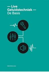 Live geluidstechniek -de Basis Jonker, Niels