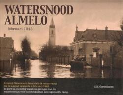 watersnood in Almelo -februari 1946 Cornelissen, C.b.