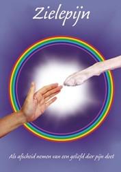 Zielepijn -als afscheid nemen van een gel iefd dier pijn doet Greeve, Chantal