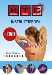 Instructieboek medical taping Pijnappel, Harry