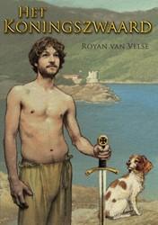Het koningszwaard Velse, Royan van