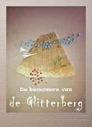 De bewoners van de Glitterberg -EEN DAPPER KABOUTERVROUWTJE Kok, Jacqueline