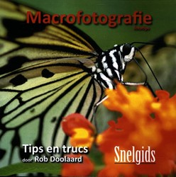 Macrofotografie fototips -tips en trucs door Rob Doolaar d Doolaard, Rob