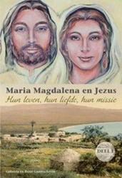 Maria Magdalena en Jezus Gaastra-Leven, Gabriela