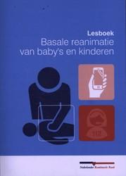 Lesboek basale reanimatie van baby' Vries, Wiebe de