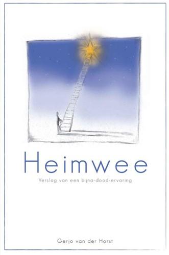 Heimwee -verslag van een bijna - dood - ervaring Horst, Gerjo van der