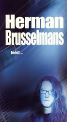 Herman Brusselmans leest,1 CD -MUZIEK DOOR MIJN EEUWEN HEEN Brusselmans, Herman