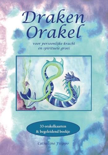 Drakenorakel -voor persoonlijke kracht en sp irituele groei Filippo, Cathelijne