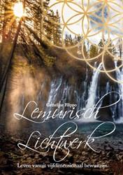 Lemurisch Lichtwerk -Leven vanuit vijfdimensionaal bewustzijn Filippo, Cathelijne