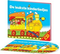 De Leukste Kinderliedjes Driessen, R.J.