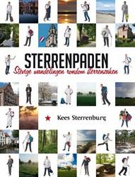 Sterrenpaden -stevige wandelingen rondom ste rrenzaken Sterrenburg, Kees