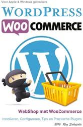 WordPress WooCommerce -Webshop met WooCommerce Sahupala, Roy