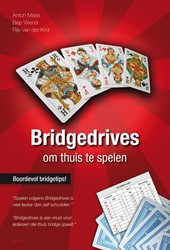 Bridgedrives om thuis te spelen Maas, Anton