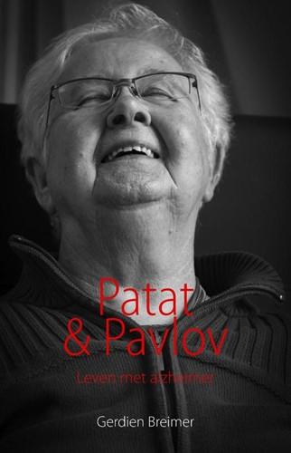Patat & Pavlov -Leven met alzheimer Breimer, Gerdien