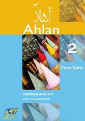 Ahlan -praktisch Arabisch voor volwas senen Derie, Peter
