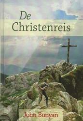 De Christenreis origineel A5 -naar de eeuwigheid Bunyan, John