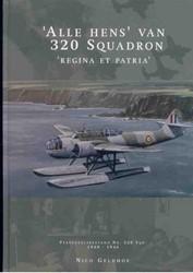 Alle Hens van 320 Squadron -regina et patria Geldhof, Nico