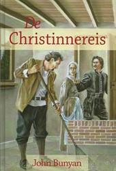 Christinnenreis -naar de eeuwigheid Bunyan, John