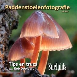 Paddenstoelenfotografie fototips -tips en trucs door Rob Doolaar d Doolaard, Rob