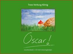 Oscar! -een verhaal waar muziek in zit Verburg-Konig, T.G.M.