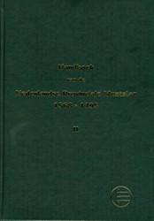 Handboek van de Nederlandse Provinciale Purmer, D.