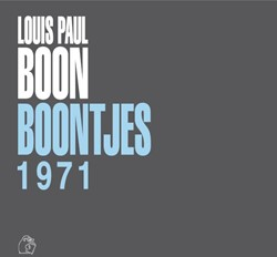 Boontjes 1971 Boon, Louis Paul