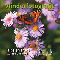 Vlinderfotografie fototips -fototips; snelgids Doolaard, Rob
