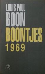 Boontjes 1969 Boon, Louis Paul