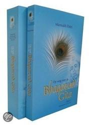 Op weg met de bhagavad gita -de essentie van de reis Patel, Mansukh