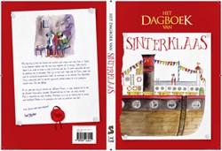 Het dagboek van Sinterklaas Wind, M. de