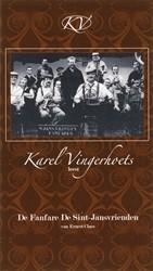 Karel Vingerhoets leest Claes, E.