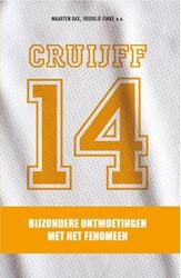Cruijff, 14, bijzondere ontmoetingen met -Bijzondere ontmoetingen met he t fenomeen Bax, Maarten