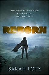 Reborn Lotz, Sarah