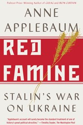 Red Famine -Stalin's War on Ukraine Applebaum, Anne